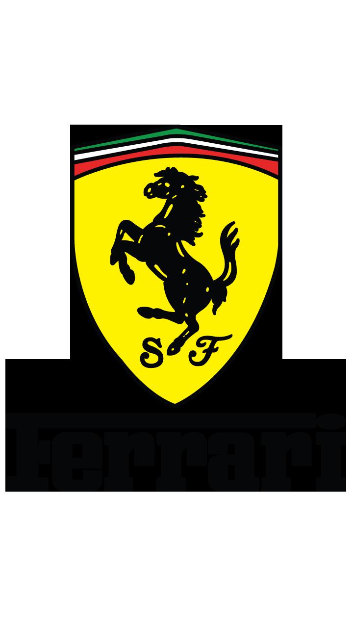 Exotic Car Logos >> http://drawingmanuals.com/manual/drawing-ferrari-logo/ Ferrari Logo Drawing Tutorial | Brands of ...