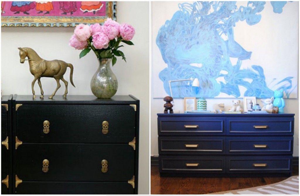 transformer un meuble ikea la commode malm diy malm. Black Bedroom Furniture Sets. Home Design Ideas
