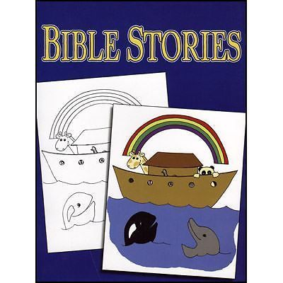 one of the finest tricks in magic a bible stories coloring book is shown to have all blank pages suddenly with a wave of the magicians hand - Coloring Book Magic Trick
