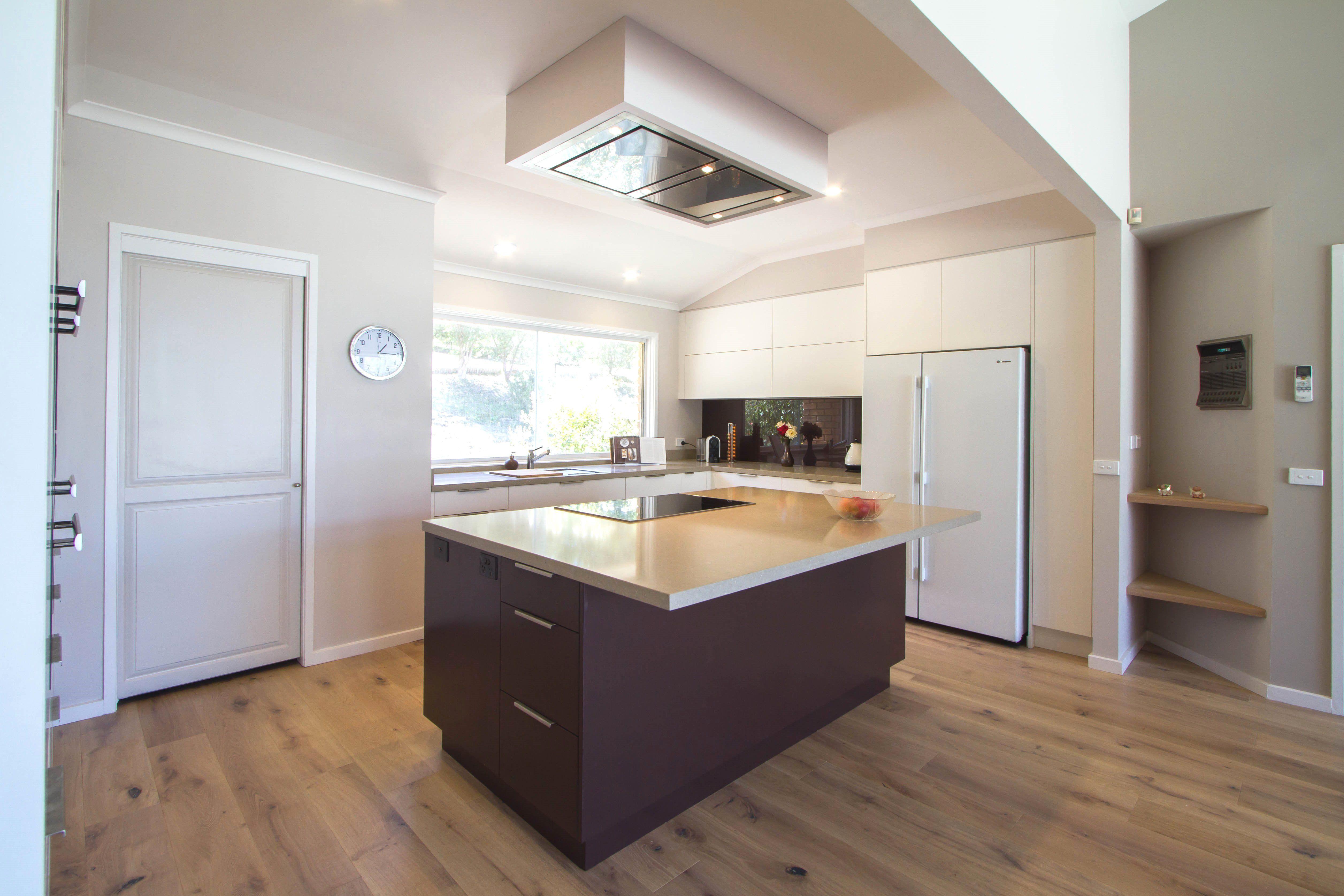 2 4230 Shitake™ - The Kitchen Design Centre   bench tops   Pinterest ...