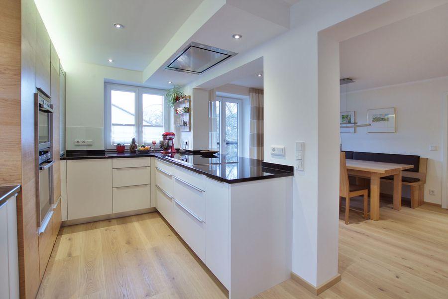 küche mit durchreiche | Küche mit Durchreiche | Haus | Küche ...