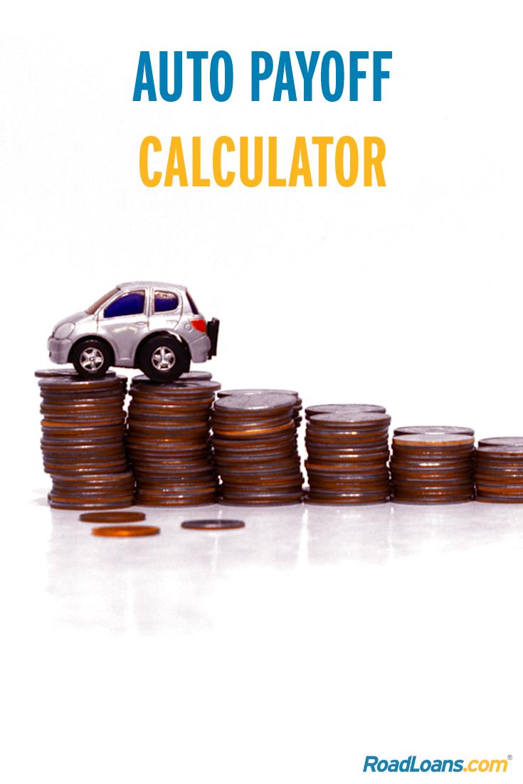 Auto Loan Payoff Calculator
