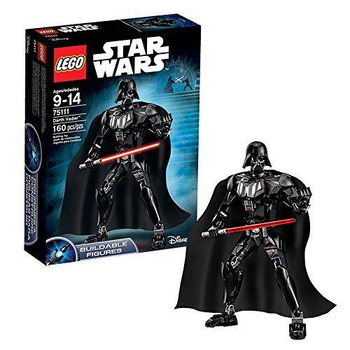 LEGO Star Wars - Juego de construcción (75111)