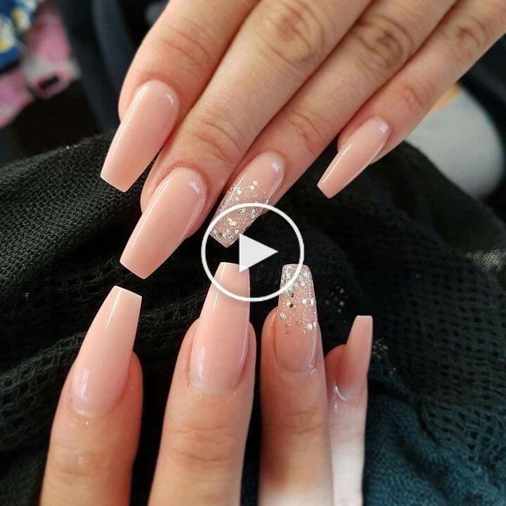 🥰 • • #gelnails #nailblogger #nailartoohlala #acrylicnails #nails #lovenails #nailsnailsnails # nails💅 # nails2inspire #nails # nail ...