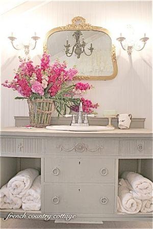 Bathroom Vanity by SN0922