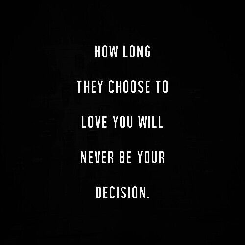 xo I need to remember this. Sometimes love isn\'t enough. And ...