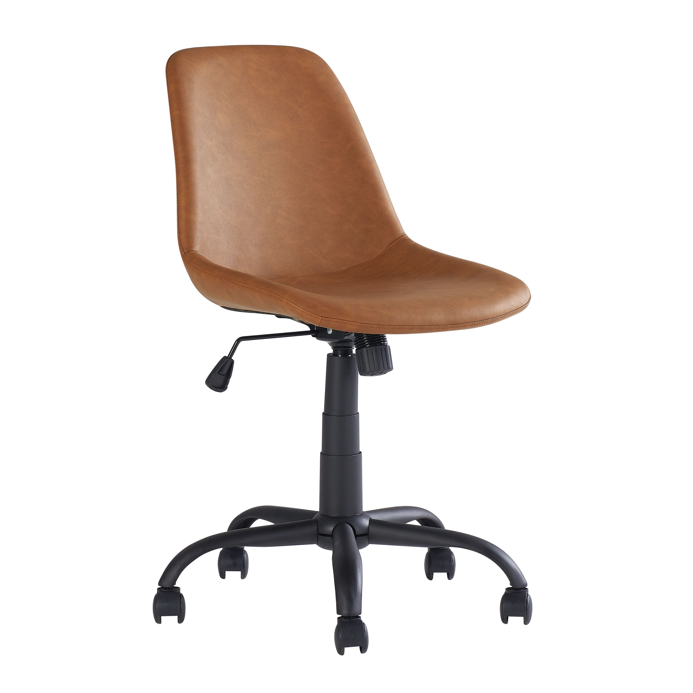 Better Homes Gardens Theodore Office Desk Chair Multiple Colors Walmart Com In 2020 Office Desk Chair Desk Chair Kids Desk Chair