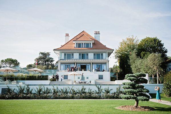 Lake Geneva House Styles Exterior Lake Geneva