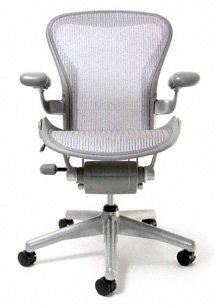 Amazon Com Aeron Chair By Herman Miller 606 00 Basic