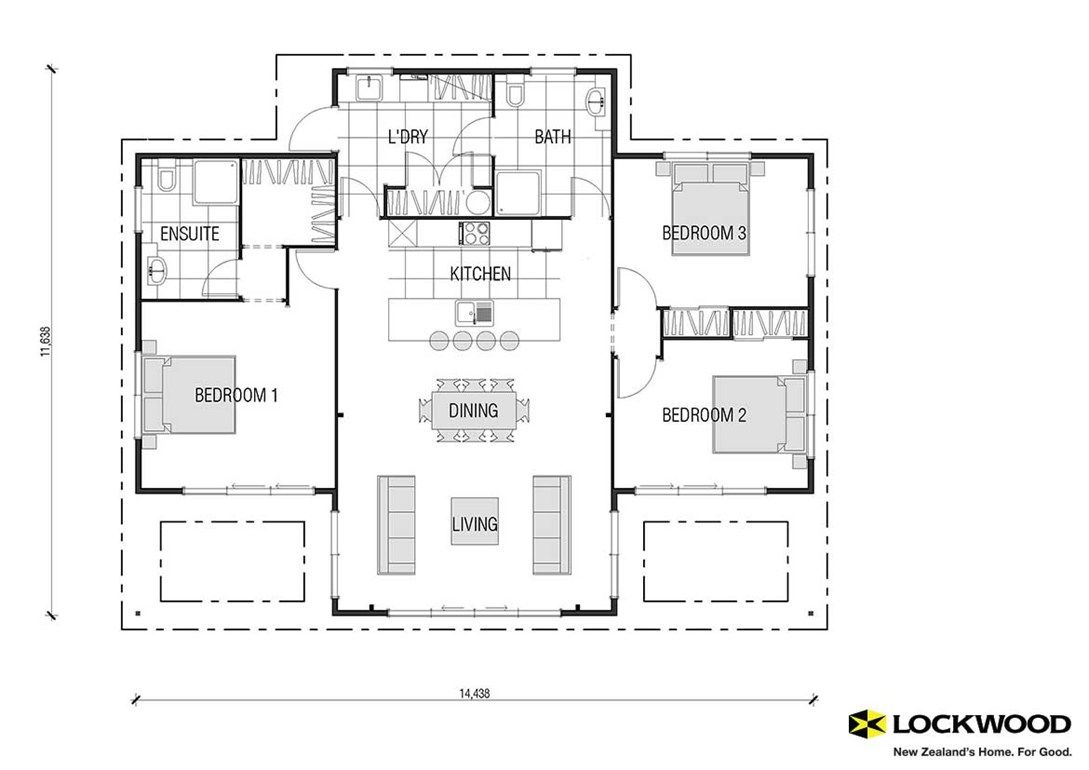 Waiheke House Plans New Zealand House Designs Nz New Zealand Houses House Design House Plans