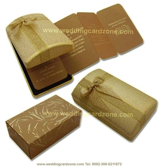 Pakistani Wedding Cards, Wedding Cards Collection Pakistan, Muslim Wedding  Cards, Scroll Invitations