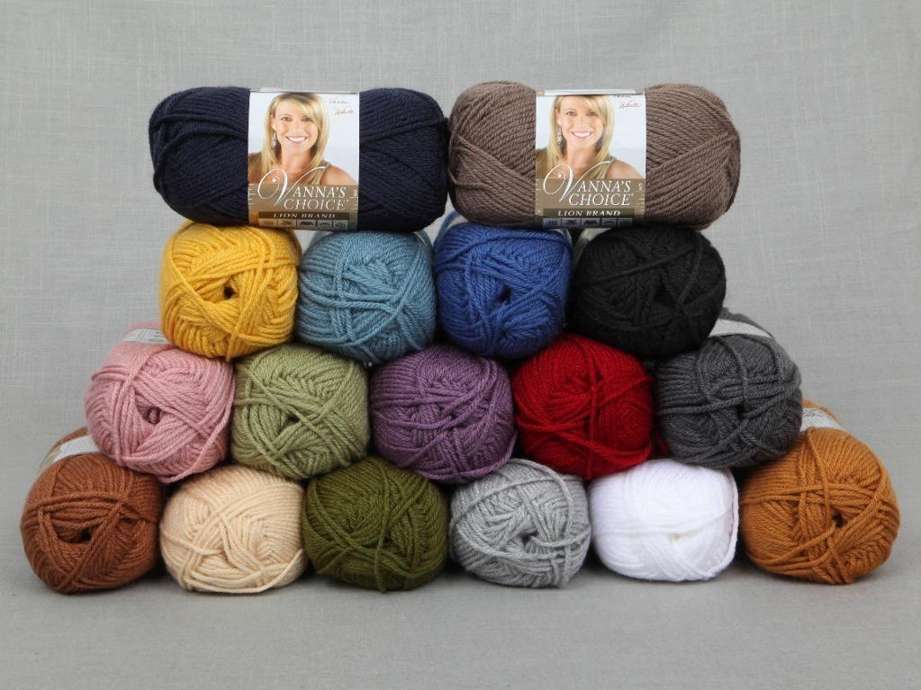 Beautiful Vanna White Yarn Crochet Patterns Gift Blanket Knitting