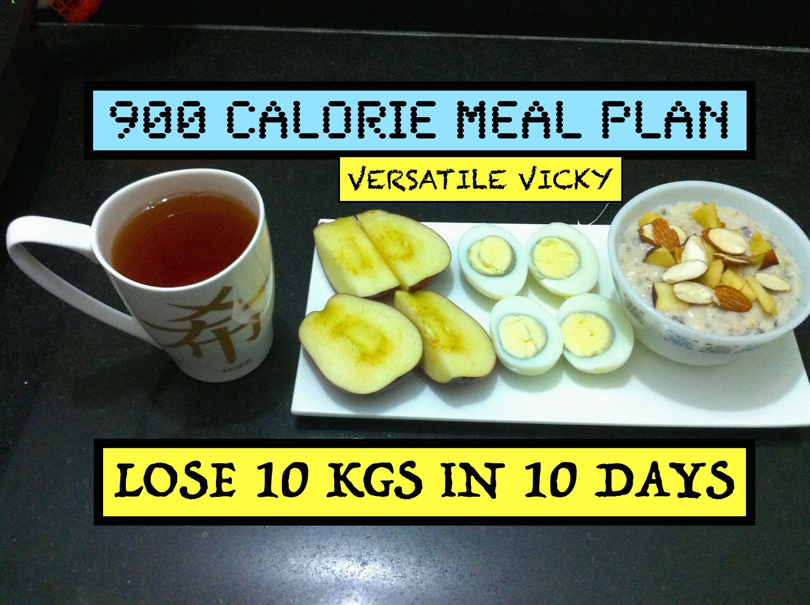 900 Calorie Dinner pin on healthy weight loss diet plans