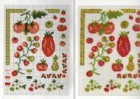 "Gallery.ru / Mongia - Альбом ""Fruits"""