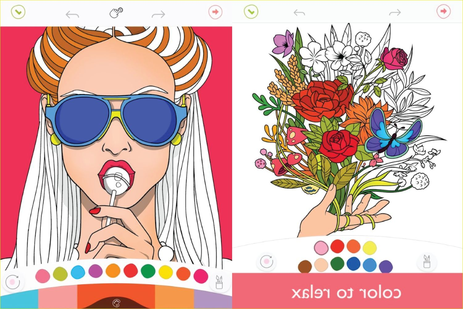 17 Best Of Coloring Apps Android Image Coloring Apps Coloring Book App Android Apps