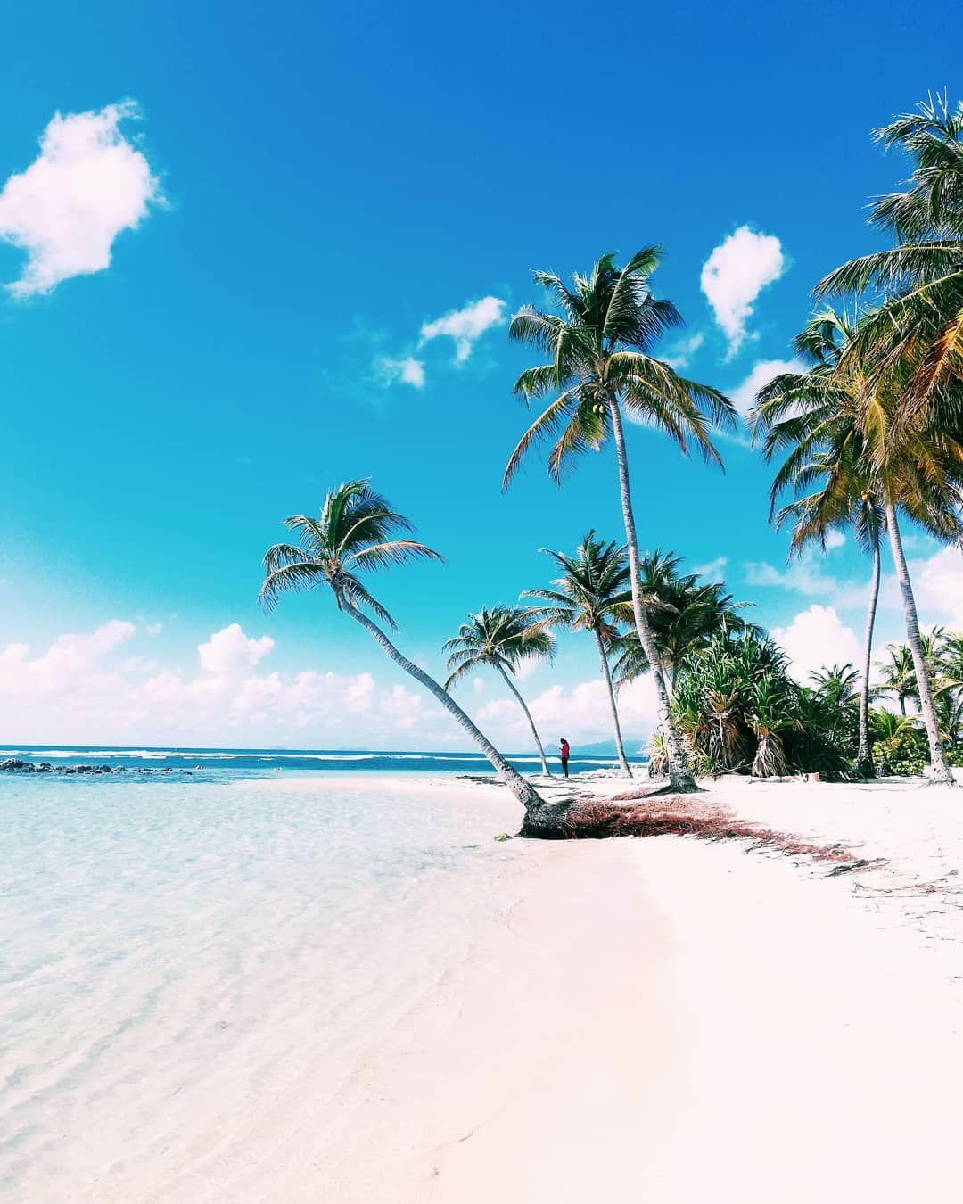 Guadeloupe Beach: Guadeloupe #guadeloupe #plage