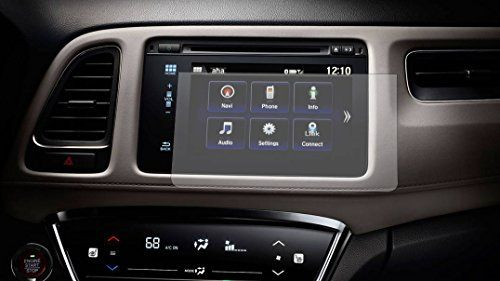 Pin By Jean Patch On Car Cruisin Honda Hrv Navigation System Car