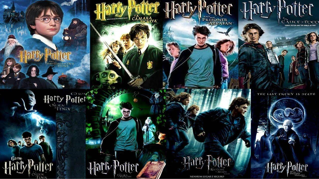 Honest Trailers - Harry Potter--Sub Ita