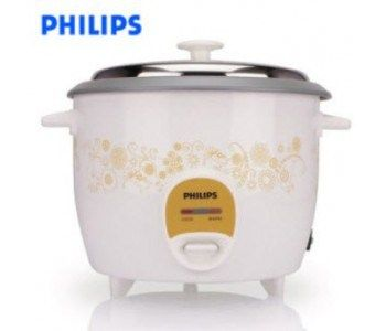 Philips Hd3043 01 1 8 L Electric Cooker At Rs 2076 Cooker Rice Cooker Top Kitchen Appliance Brands