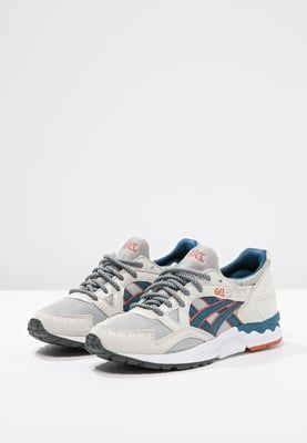 ASICS GEL-LYTE V - Sneakers laag - light grey legion blue - Zalando ... dce34ad2356d
