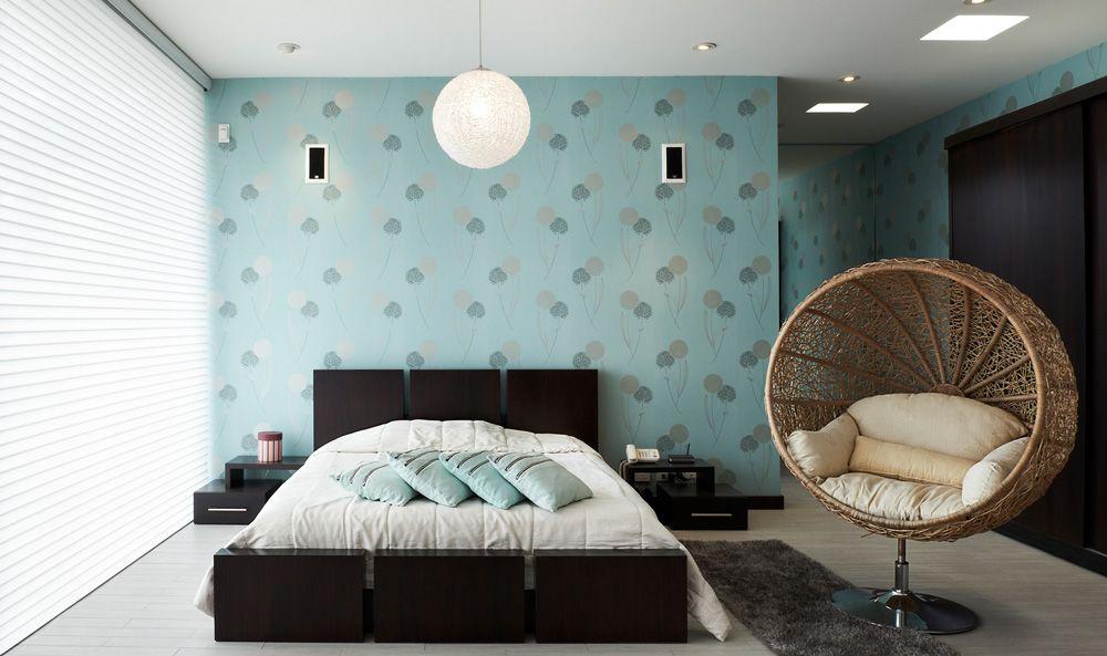 Slaapkamer Feng Shui : Behangpapier slaapkamer recepten pinterest
