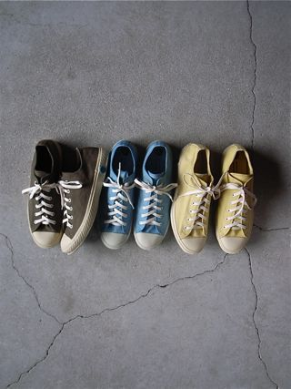 MOONSTAR SHOES LIKE POTTERY