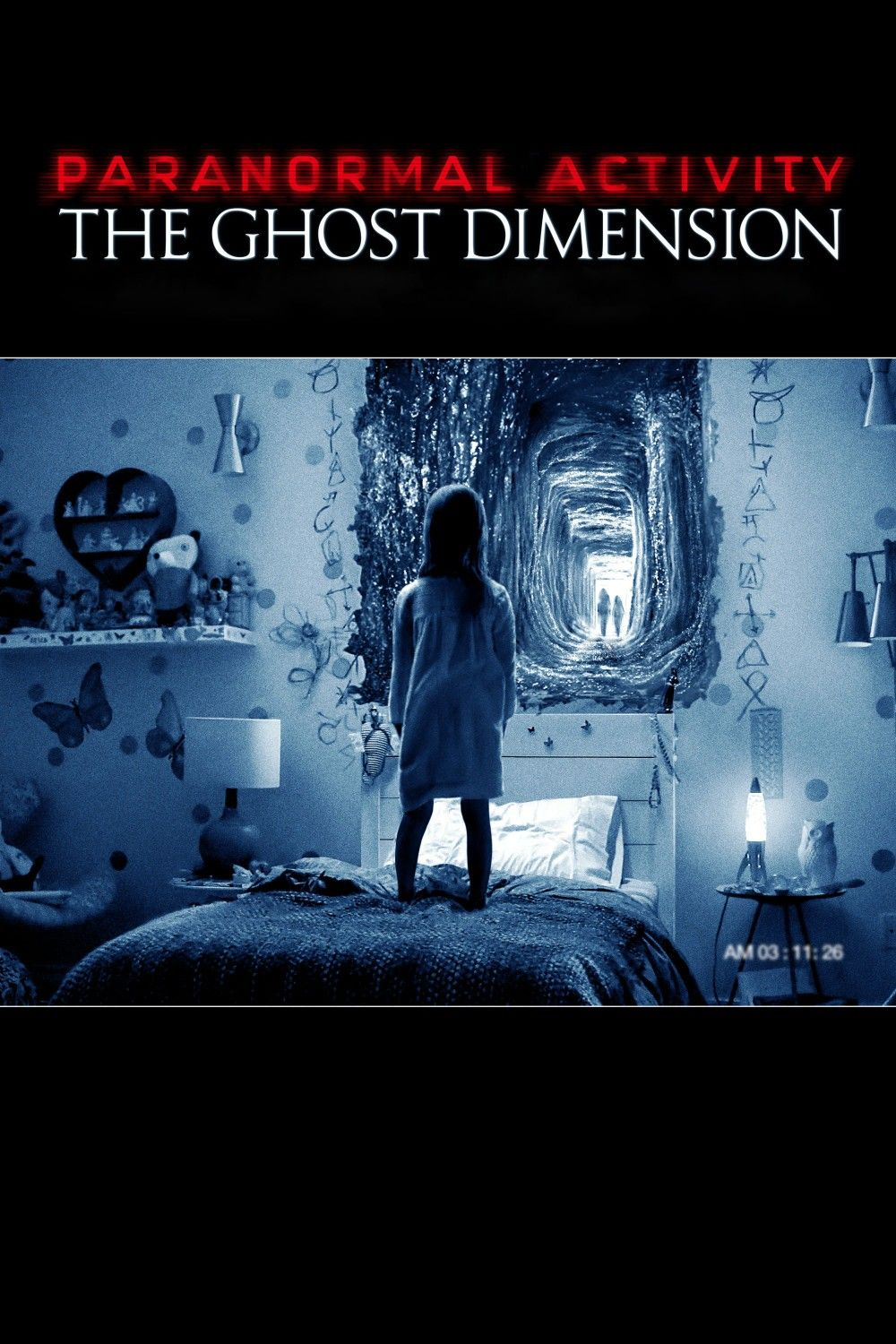 Pin By Renne Correa On Peliculas Paranormal Activity Paranormal Hd Movies