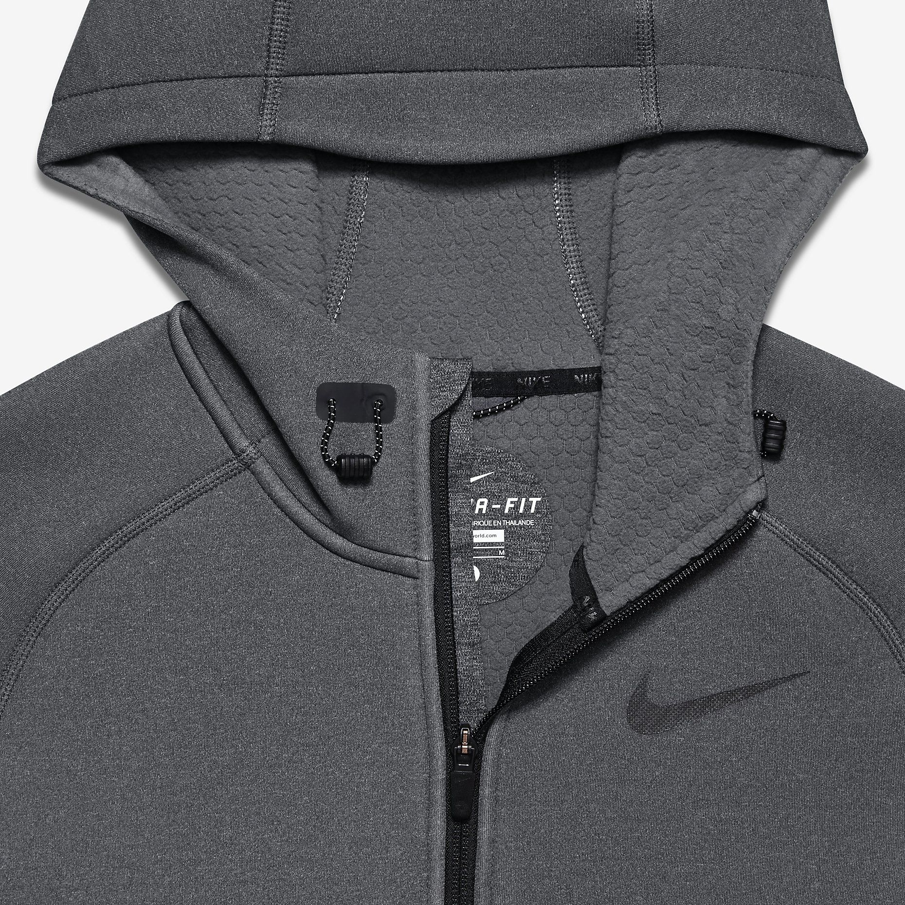 589df4e45d9b8b Nike Therma-Sphere Max Men s Training Jacket. Nike Store UK ...