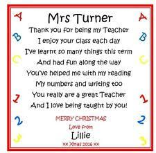Image result for thank you teacher poems | Gifts | Teacher