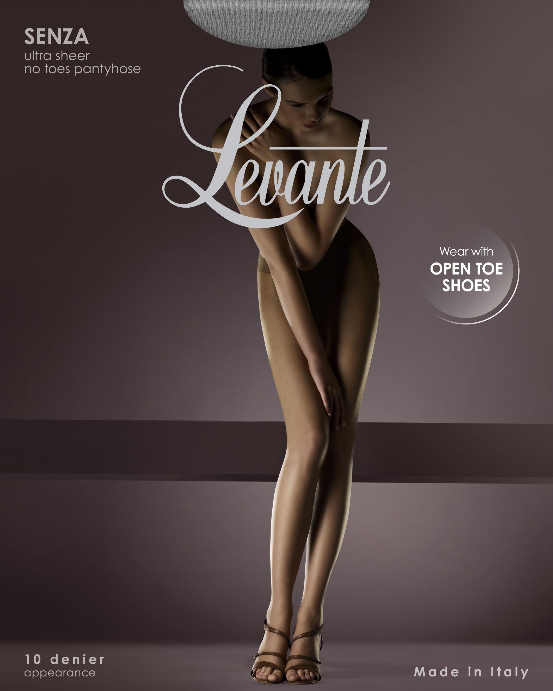 2991ff50ff4 Levante – Senza No Toes