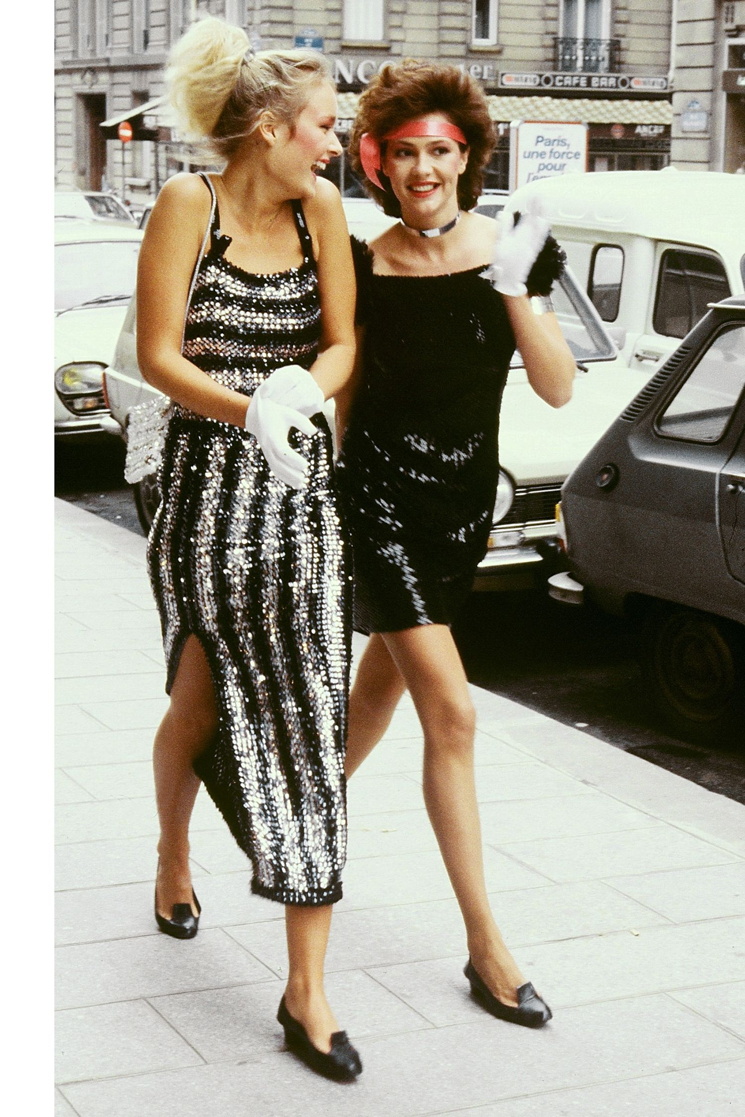 The '80s Are Back: 50 Fashion Moments To Relive From The