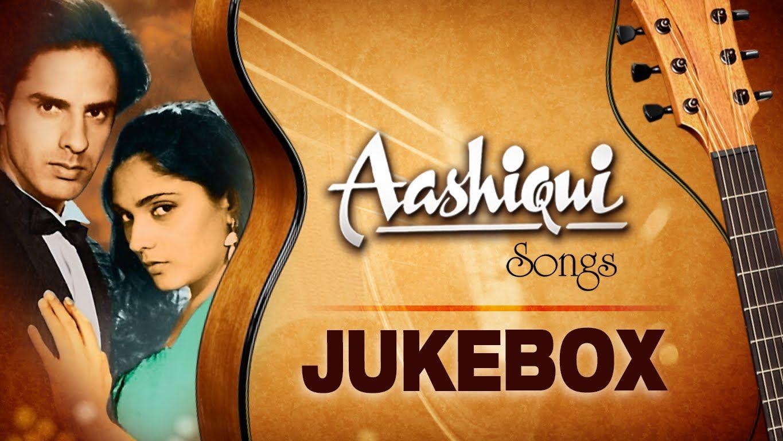 Aashiqui Movie Full Songs Rahul Roy Anu Agarwal Jukebox Old Hindi Movie Songs Songs Bollywood Songs