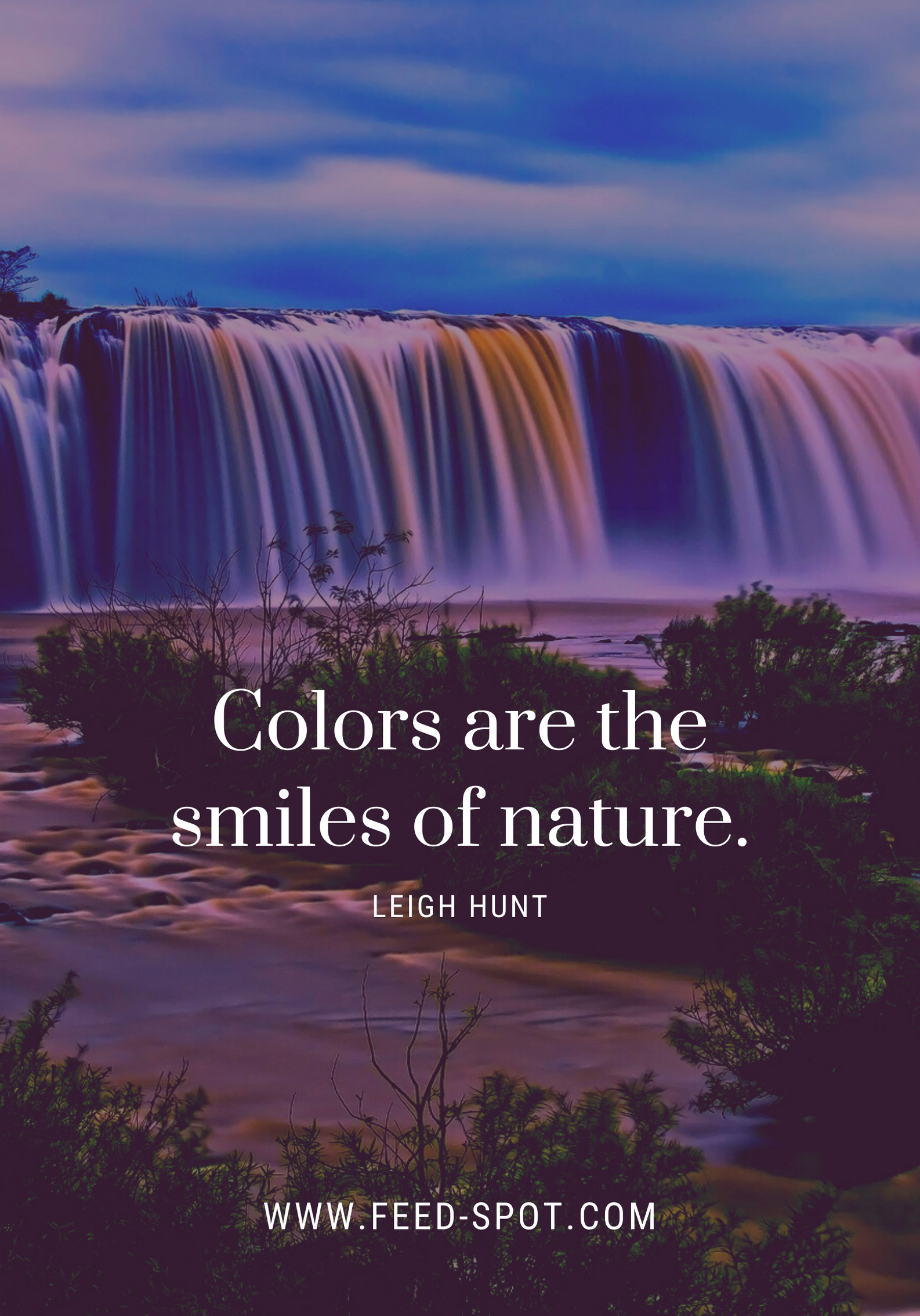 Best Nature Quotes Positive Sayings About Nature Beauty Nature