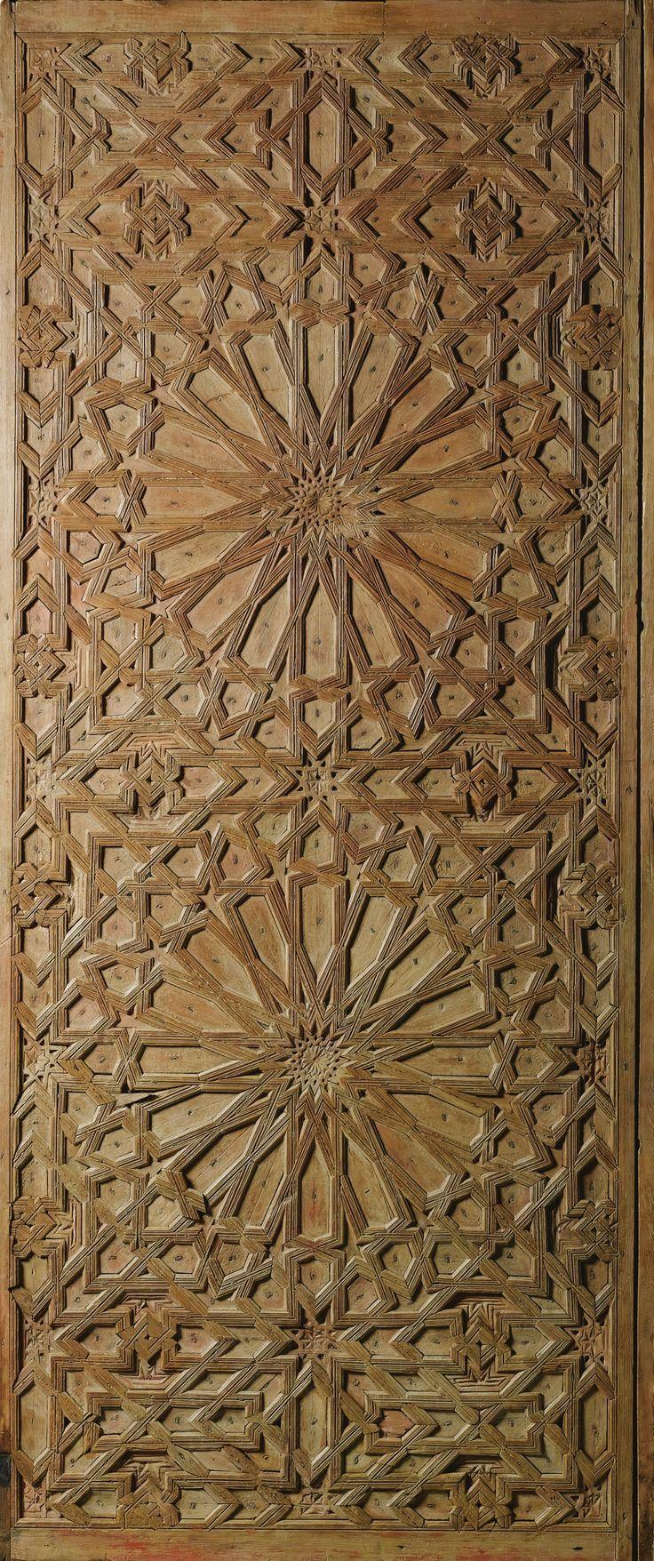 Montanarosepainter detail pinterest doors islamic and woods