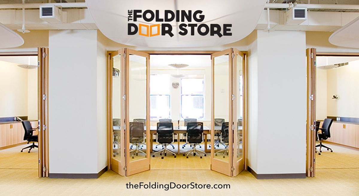 http://go.thefoldingdoorstore.com/foldingdoors Open up the office ...