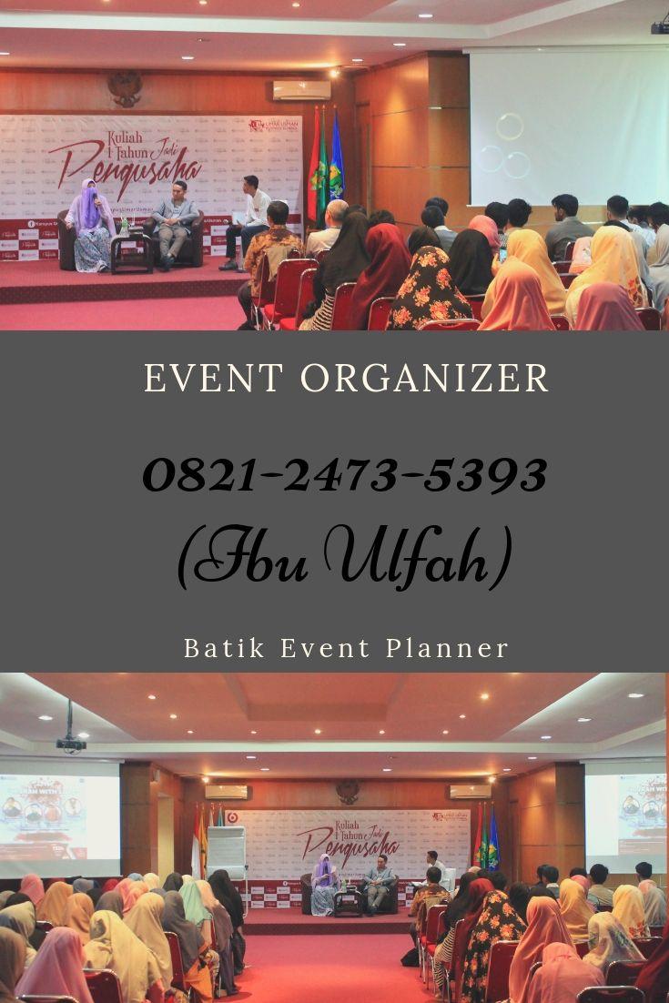 082124735393(Tsel), Event Organizer Acara Seminar, Event