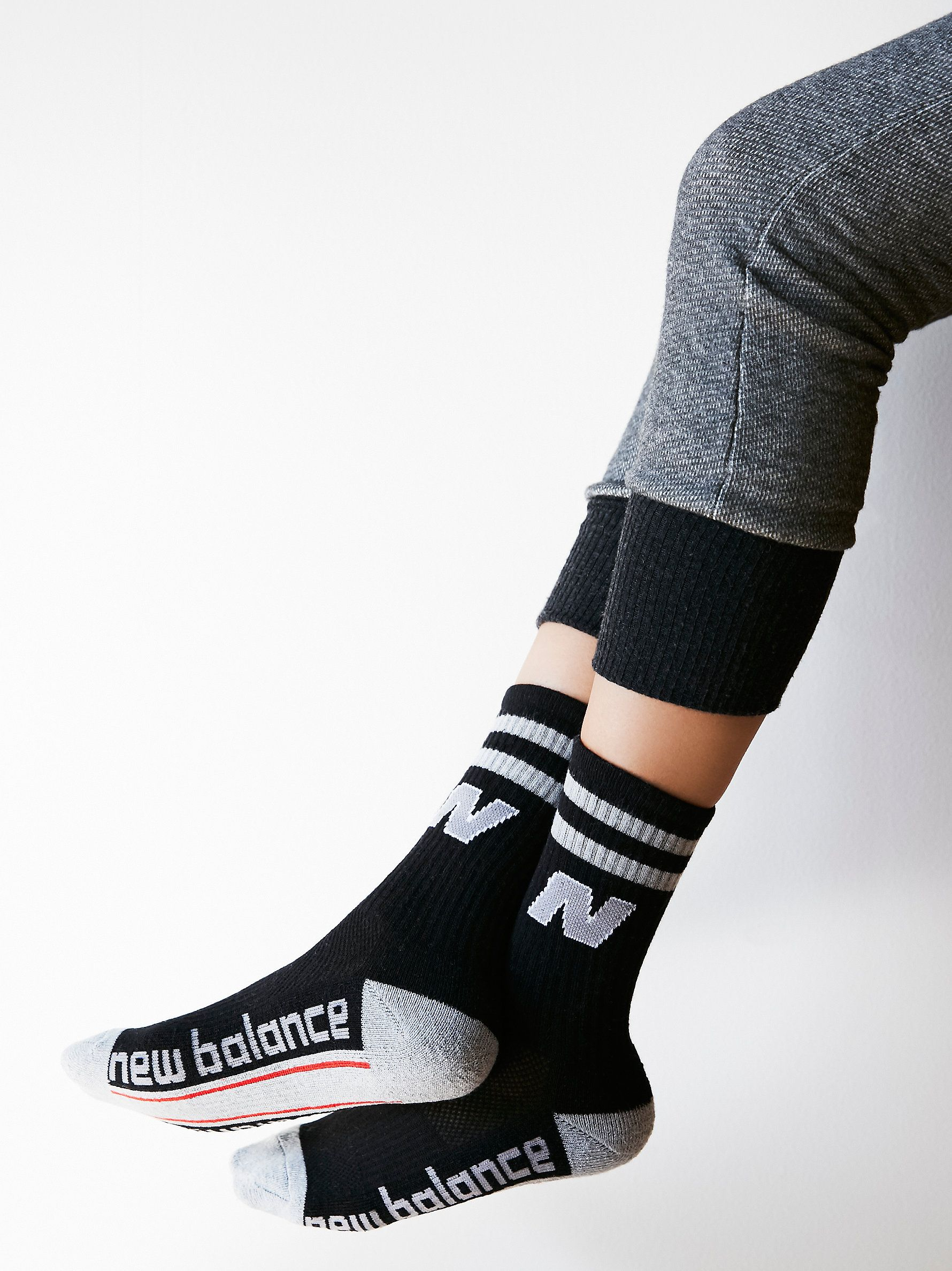 Classic New Balance Sock | Arch support