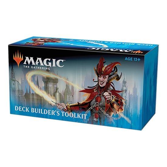 Magic: The Gathering Ravnica Allegiance Deck Builder's
