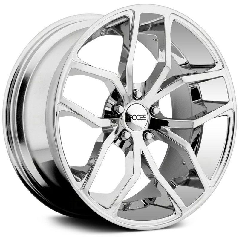 Foose F104 Legend Wheels Rims In 2020 Wheel Rims Foose Custom Wheels And Tires
