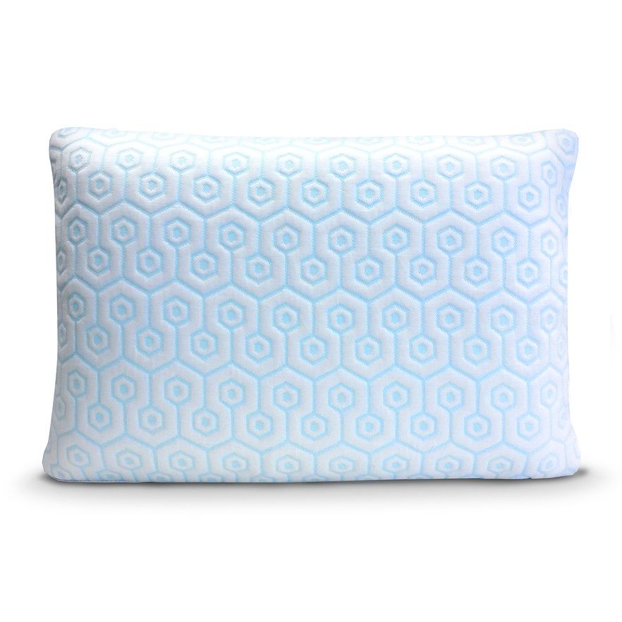 Hydrologie Cooling Pillow White Fun Pillow Cases Best Pillow