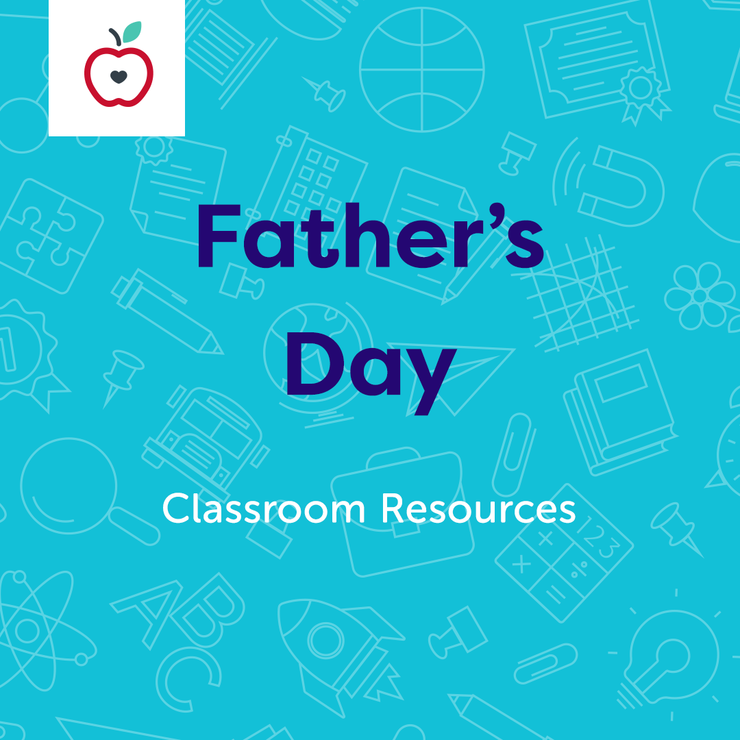 Father S Day Printables Amp Lessons K 12 Resources