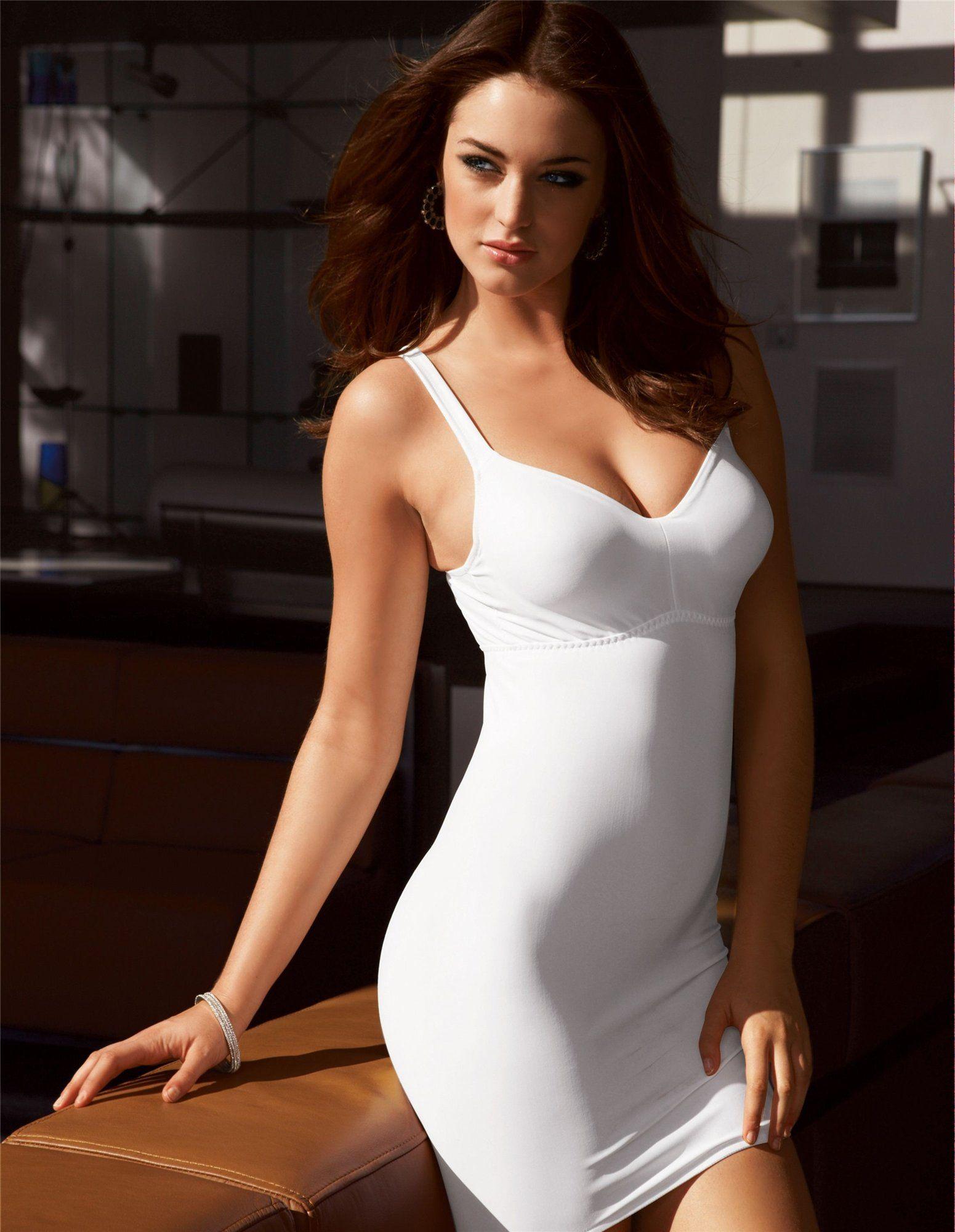 Meet A Beautiful Sexy White Women