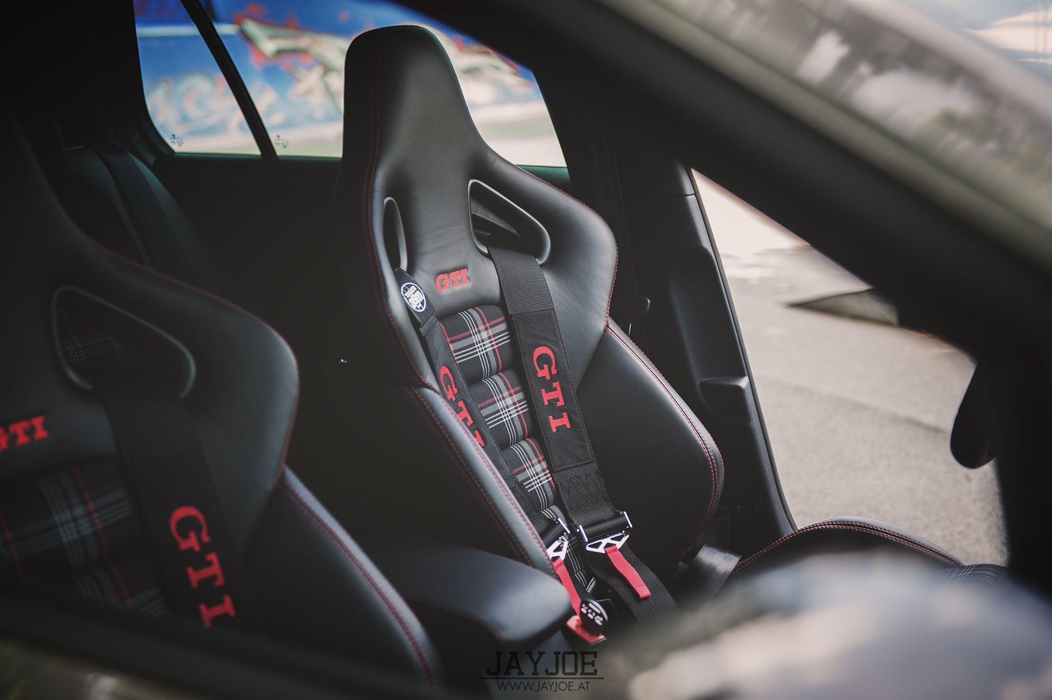 Volkswagen Apprentices Unveil 395 hp Golf at Wörthersee | Volkswagen ...