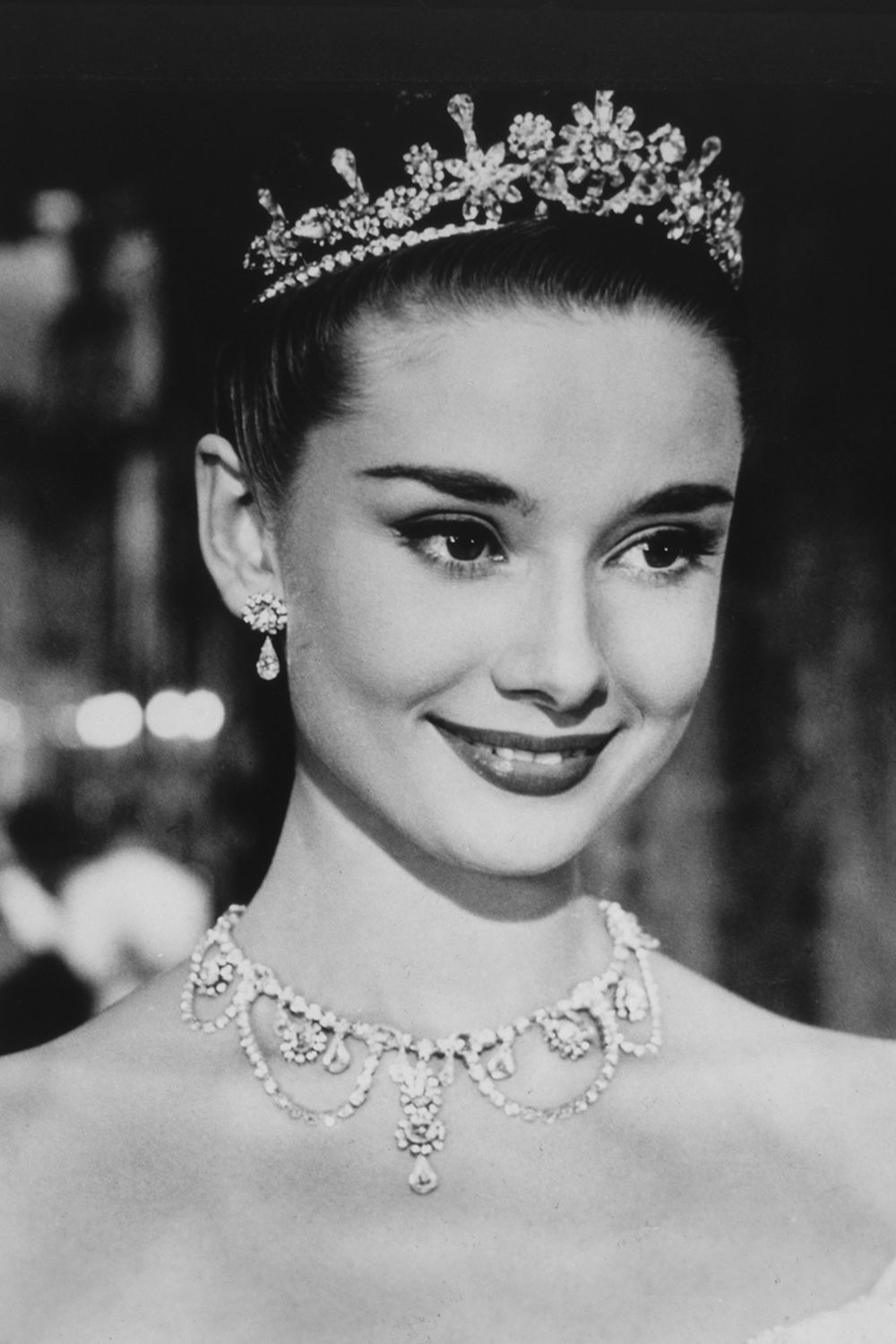 Watch Audrey Hepburn (1929?993 (born in Ixelles, Belgium) video
