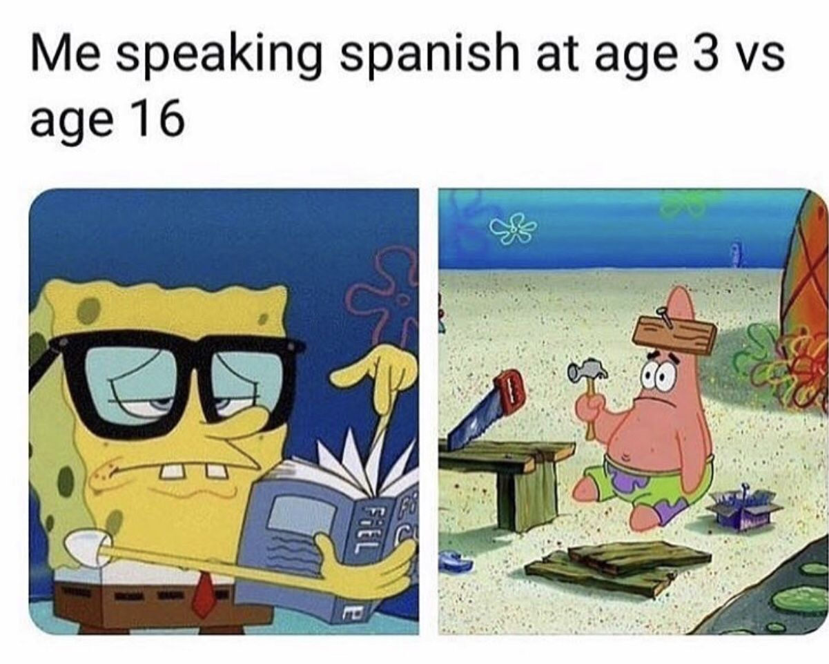 Pin By Linsey Smith On Funny Texts Relatable Meme Spongebob Memes Funny Memes