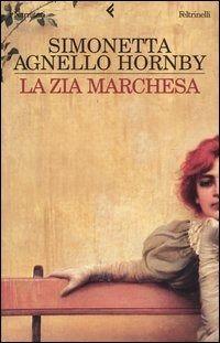 Simonetta Feltrinelli marchesa I Agnello zia Hornby La Libro 1xWznO6U