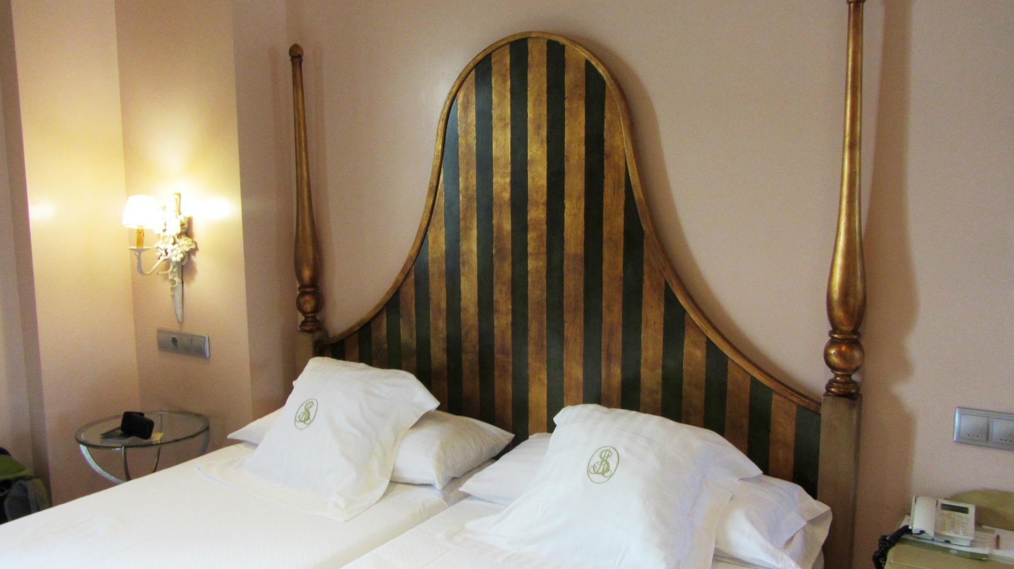 Sacristia de Santa Ana Hotel (Sevilla): ve 294 opiniones y 183 fotos