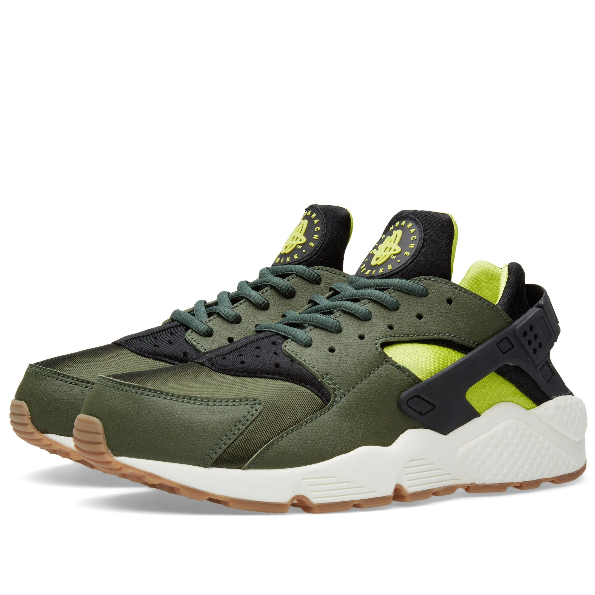 fcba966c75e4 ... coupon code for in its original silhouette the nike air huarache run is  constructed with ultra