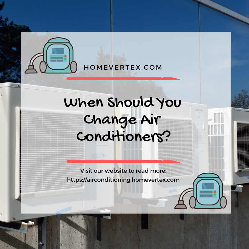 When Should You Move From Your Current Air Conditioner To A Newer Model Is There A Right Time To Make The Window Air Conditioning Units Air Conditioning Units
