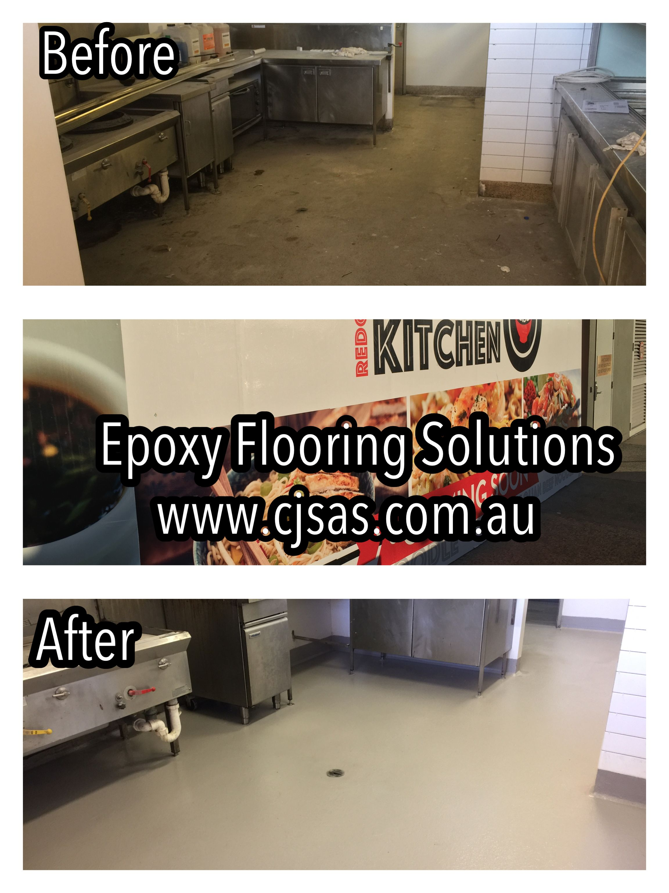 Pin by C J Stansfield & Sons Contra on Epoxy Flooring